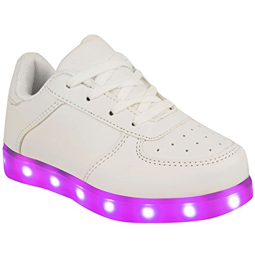 Fashion Thirsty Sneakers Flashing Luminous product image