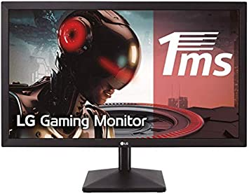 LG 24MK400H-B - Monitor Gaming FHD de 59, 8 cm (23, 8