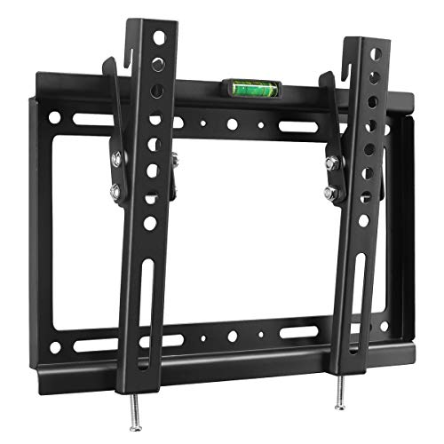 Suptek Tilt TV Wall Mount Bracket for Most 14-32 inch LED, L