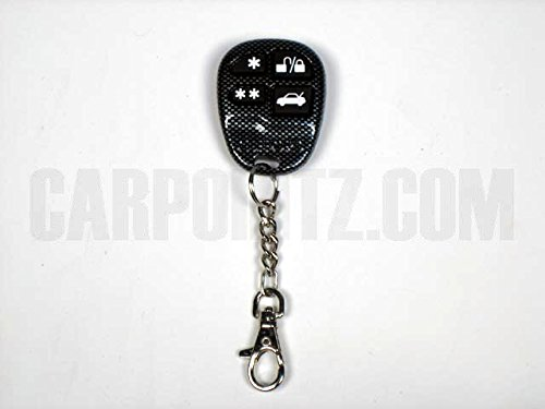 Clifford 904100 Replacement Remote Transmitter