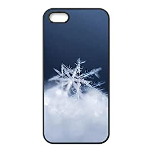 Beautiful winter scenery durable fashion phone case for iPhone 5s