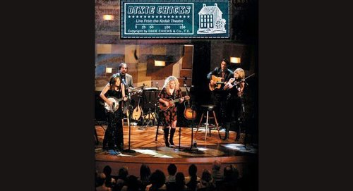 Evening With Thedixie Chicks pdf