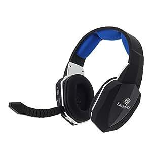Amazon.com: EasySMX 2.4G Optical Wireless Xbox One PS4 PS3