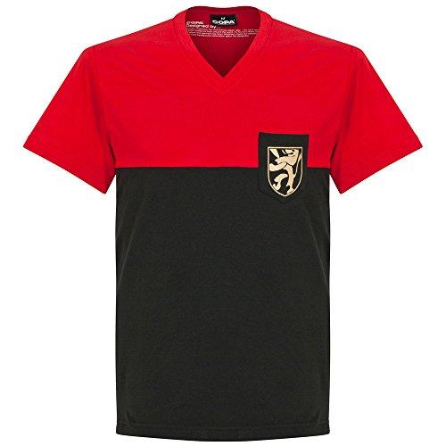 Copa Belgium Pocket T-Shirt