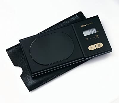 Tanita 1479V Professional Digital Mini Scale 1479