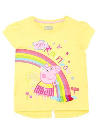 Peppa Pig Meisjes T-Shirt