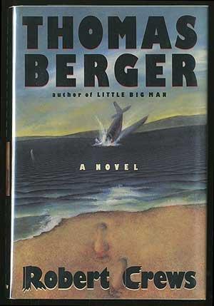 book cover of Robert Crews
