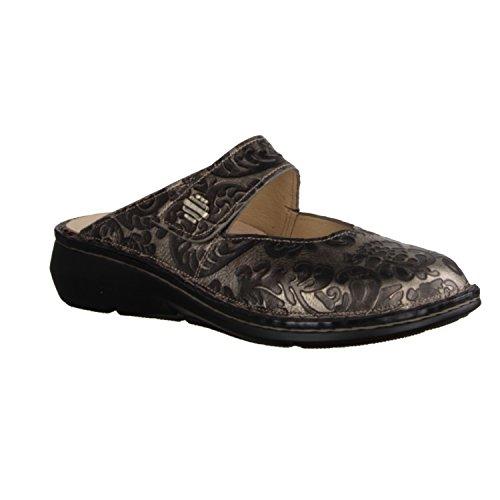 Finncomfort Roseau, Azteko (læder) Bronzo, Velcro 2598 Til 585.390 Guld