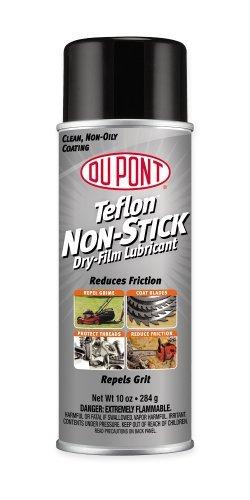 Buy DuPont Teflon Non-Stick Dry-Film Lubricant Aerosol Spray Online