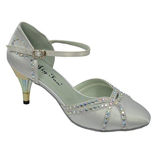 A De modernos del baile Zapatos Señora de del baile zapatos diamante nFvTxZqZA