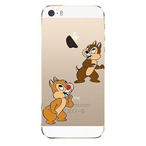 coque iphone 7 souple disney