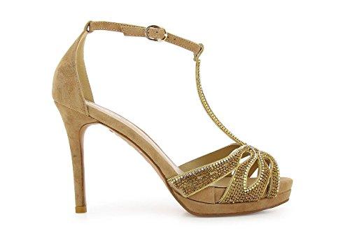 Alma en pena V17092 - Mujer Gold