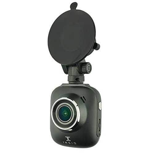 INSIQ AW5 Dashcam Resolution Blackbox product image