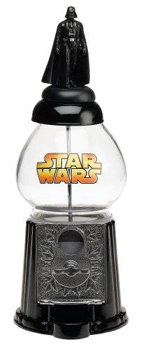 Star Wars Gumball Machine - Darth Vader -