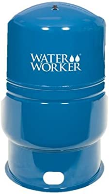 WaterWorker 96600 62Gal Vertical Well Tank 62-Gallon