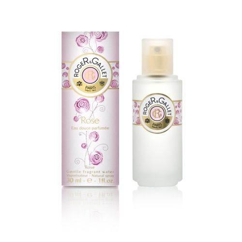 Roger & Gallet Rose Gentle Fragrant Water Spray 30ml 3252550667449