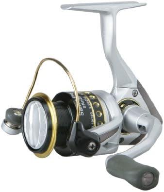 Okuma Fishing Tackle spa-10-cl Safina Pro Spinning Carrete en ...