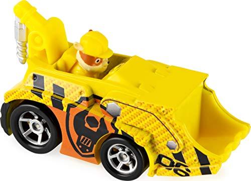41MM4zs6MmL Tema de licencia infantil: Patrulla Canina Los héroes de la exitosa serie de televisión Paw Patrol ahora están disponibles por primera vez como juguetes de metal. Este set de regalo incluye: Zuma, Chase, Marshall, Rubble y Rocky & Skye como versiones exclusivas (solo incluidas en este set)