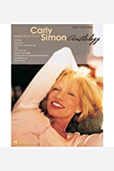 [SELECTIONS FROM CARLY SIMON ANTHOLOGY PVG] [Author: Various] [April, 2004] Paperback