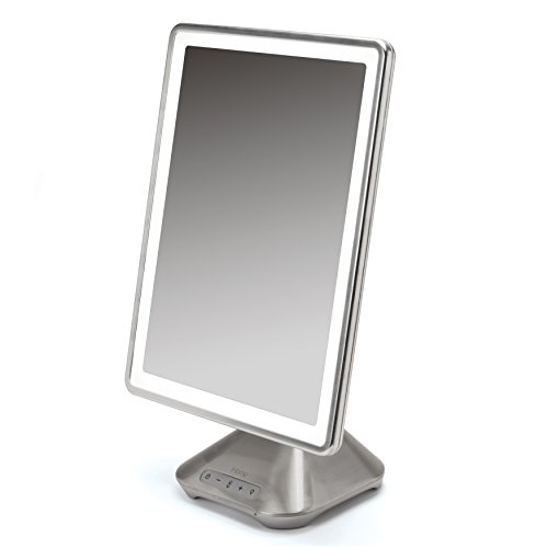 Best Vanity Makeup Mirrors With Lights Reviews In 2019