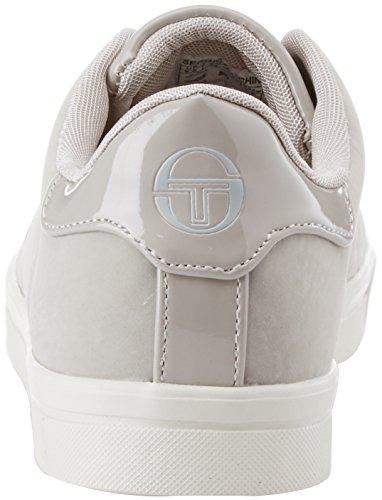 Sergio Tacchini Damen Forher MX Sneaker Grigio (Plaster)