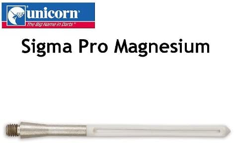 Unicorn Sigma Super Pro Magnesium Shaft