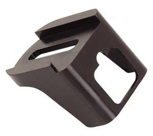 JEGS Performance Products 15229 Black Anodized Kickdown Bracket