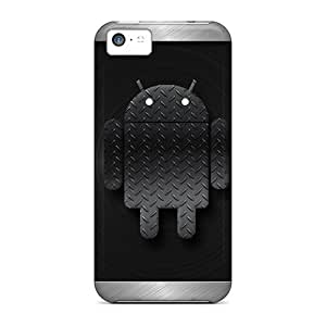 Cases Covers For Iphone 5c - Retailer Packagingprotective Cases Black Friday