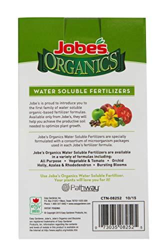 Buy fertilizer for vegetable plants