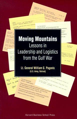 Moving Mountains: Lessons in Leadership and