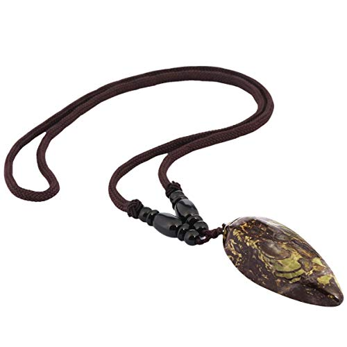 Top 10 amulet pendant necklace lace