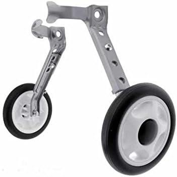 Estabilizadores/ruedas para bicicleta niño/a 16