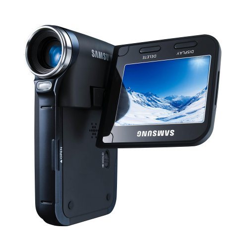 Samsung X210L MPEG4 Sports Camcorder with 1GB Memory and 10x Optical Zoom