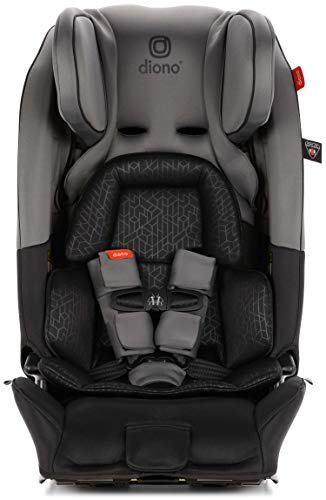 41MM7P4enHL - Diono 2019 Radian 3RXT All-in-One Convertible Car Seat
