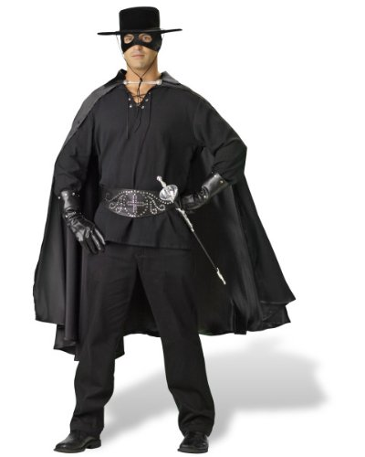 Bandi (Bandido Elite Collection Adult Costumes)