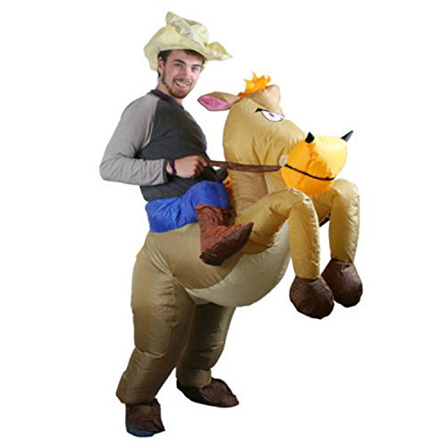 Costh (Riding A Horse Costumes)