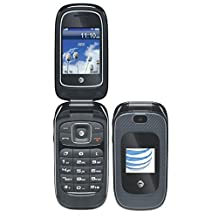 ZTE Z222 Unlocked Flip Phone with Camera by ZTE