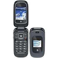 ZTE Z222 AT&T Flip Phone with Camera
