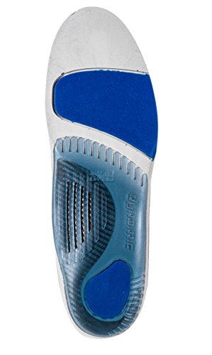 Dynamic Women's Fitness Performance Insoles (6-6.5) by Dynamic (Image #2)