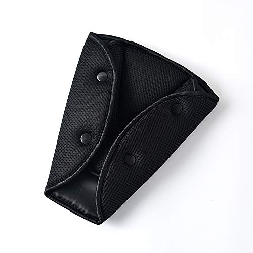 - Seat Belt Adjuster Child Car Protection Comfortable Support Triangle for Seat Belt,