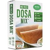 Diet Delite No Rice Dosa Mix-500gm
