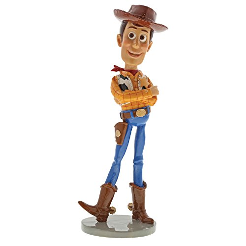 Disney Showcase Collection by Enesco Woody From Toy Story Figurine 4054877