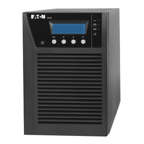 Ups 6 Minute Full Load - Eaton PW9130 3000VA Tower UPS 208V - 3000VA/2700W - 9 Minute Full Load - 1 x NEMA L6-30R, 1 x NEMA L6-20R, 2 x NEMA 6-20R - PW9130G3000T-XL