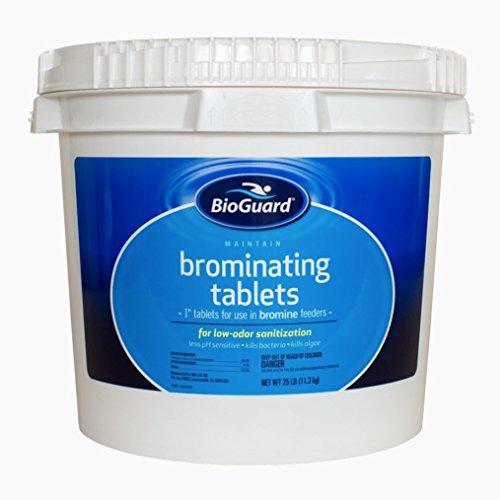 BioGuard Bromine Tablets - 25 Lb. by BioGuard