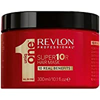 Revlon Uniq One, Máscara de tinte de pelo - 300 ml.