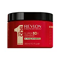 REVLON PROFESSIONAL UniqONE Super mask 300 ml