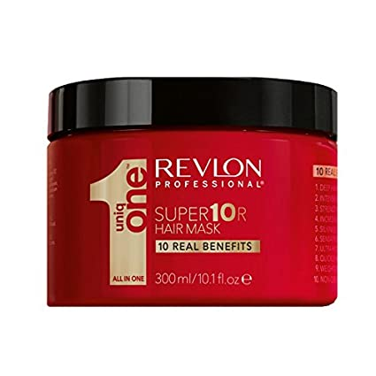 REVLON PROFESSIONAL Uniq One Supermask Reparierende Haarkur, 300 ml