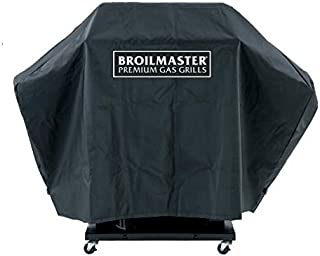 product image for Broilmaster DPA8 Cover without Shelves, Small, Black