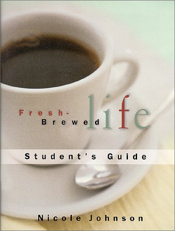 (Fresh-Brewed Life: Student's)