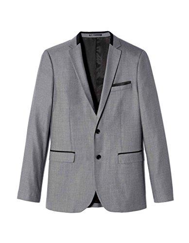 Lufan Uomo Abbigliamento Cappotto Celio it Amazon UdTnq